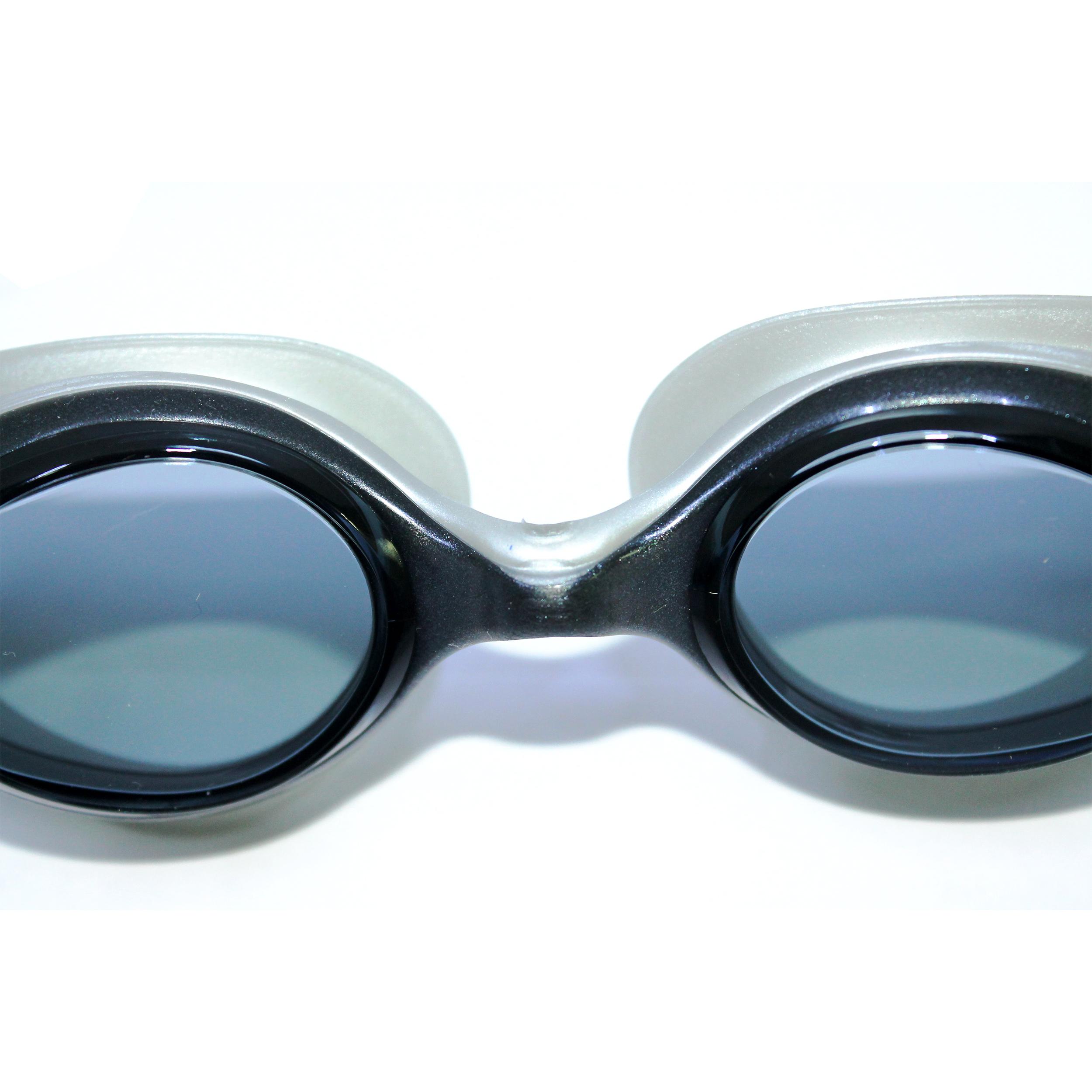Kính Bơi người lớn  hàng nhật View V820 Màu Đen V820-Black