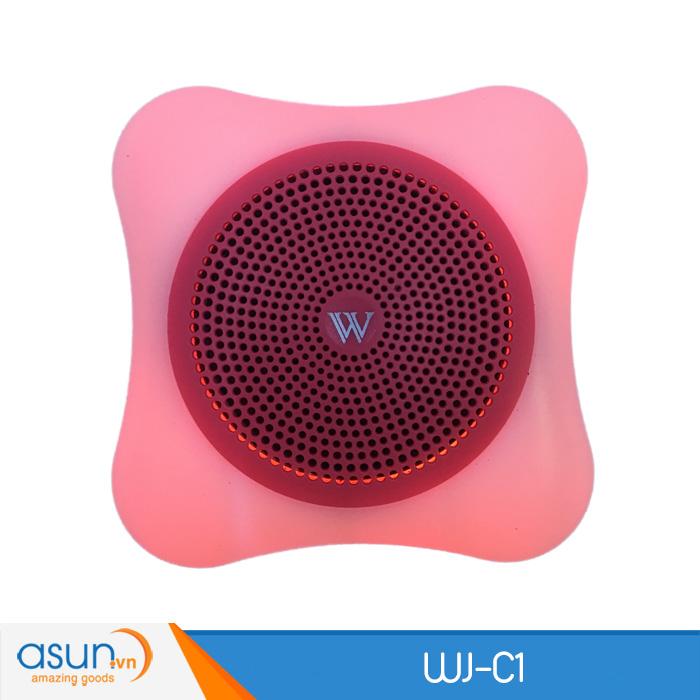 Loa Bluetooth Mini Speaker WJC1red