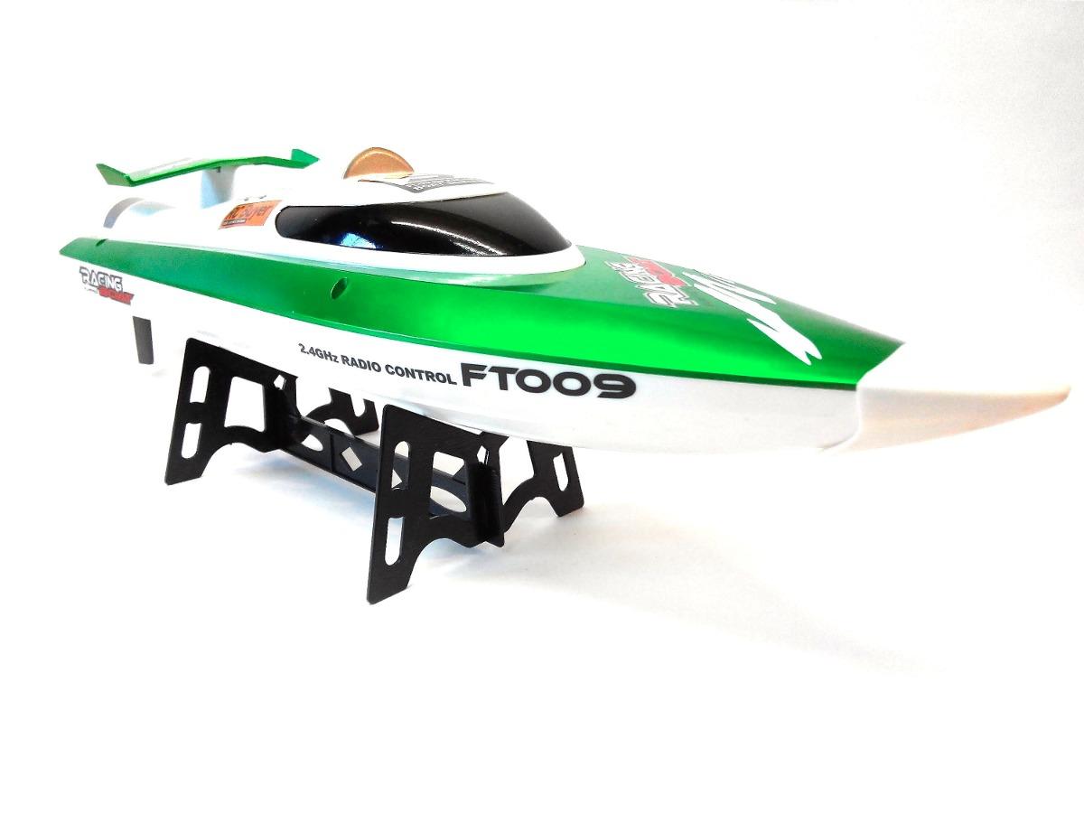 Tàu Cano Cao Cấp Điều Khiển Từ Xa Tàu FT009