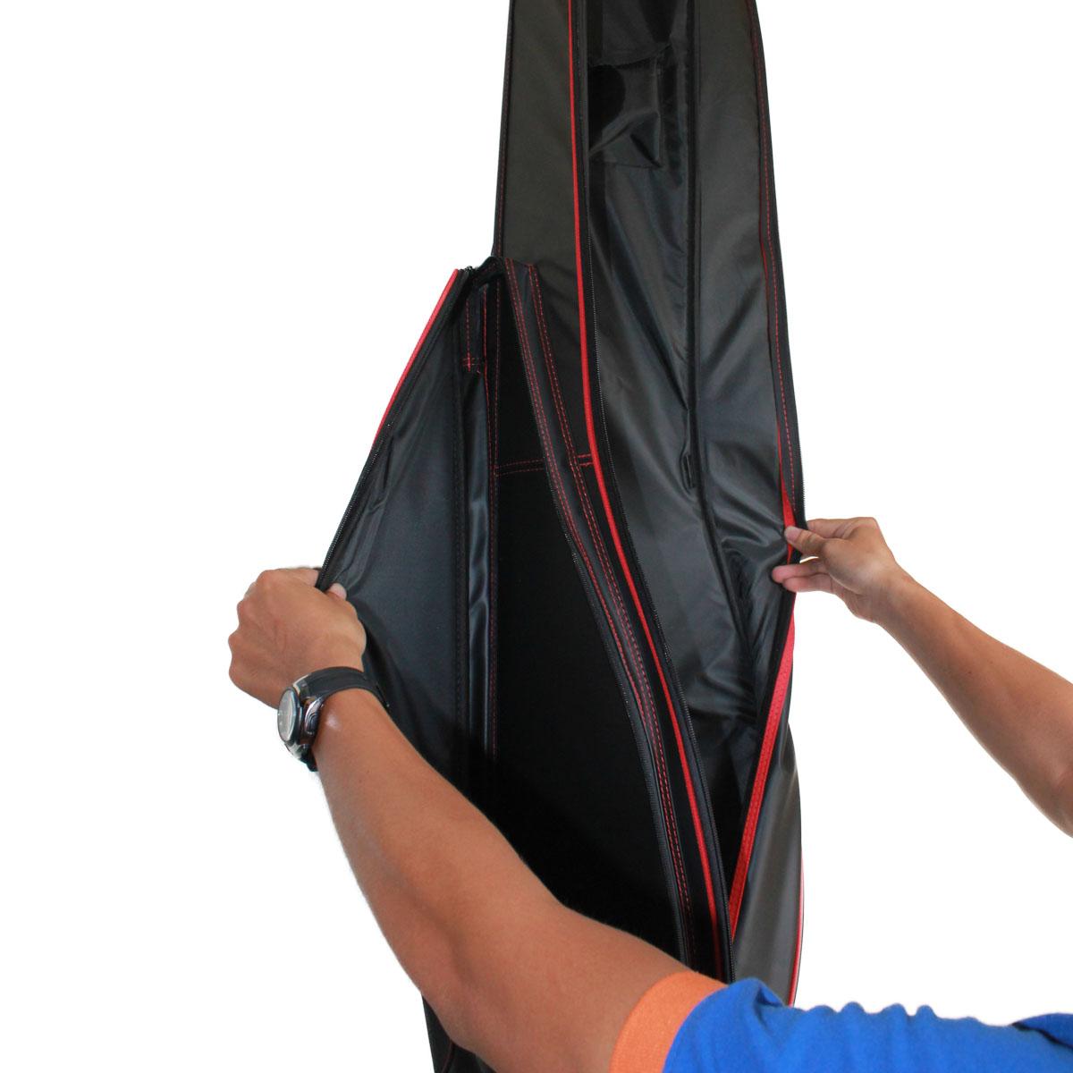 Túi Đựng Cần Câu Cá Rods Case Chính Hãng Shimano 2m7