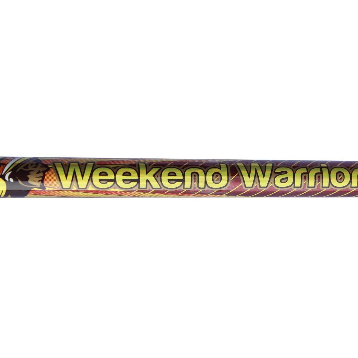 Cần Rút Pioneer Weekend Warrior 2105Cần Câu Cá Phổ Thông