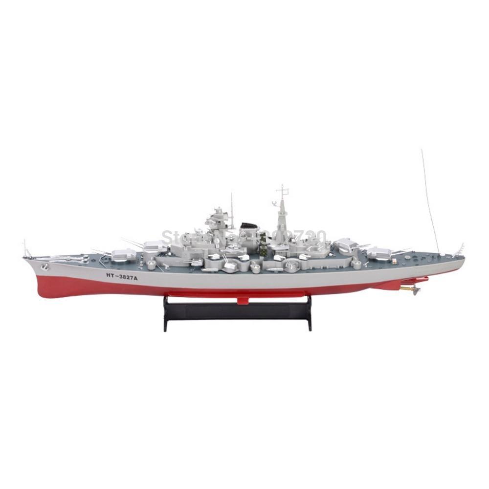 Chiến Hạm RC
