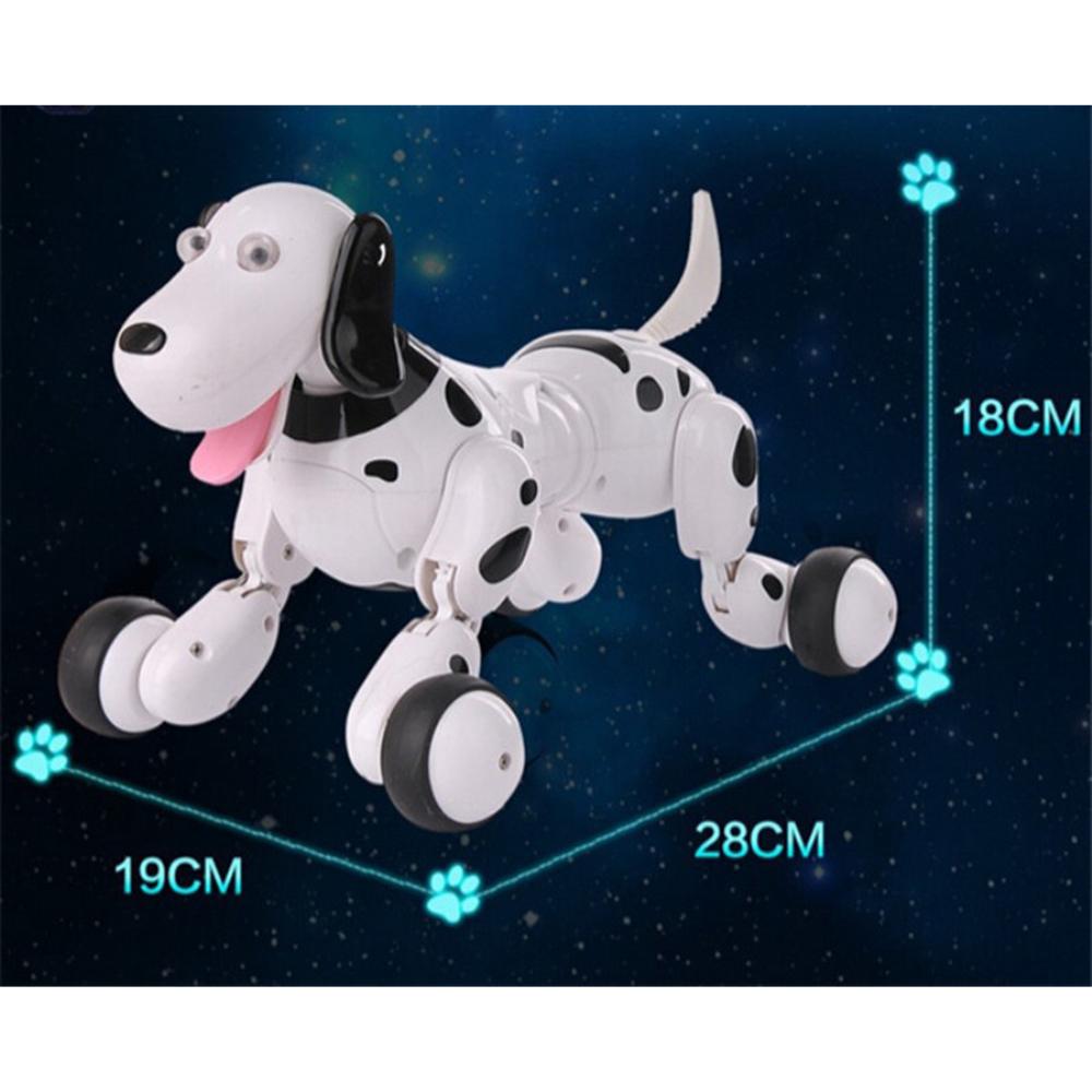 Chú Chó Điều Khiển Thông Minh Smart Dog 777-338