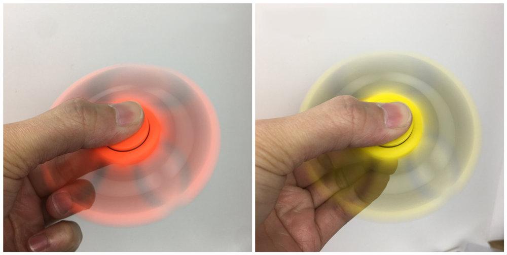 Con Quay Giảm Stress Hand Spinner - Fidget SPinner Hot 2017