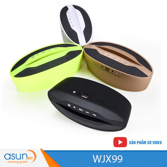Loa X99  Bluetooth Mini Speaker