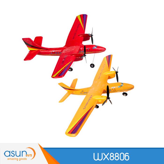 Máy Bay Cánh Bằng Điều Khiển Từ Xa WX8806