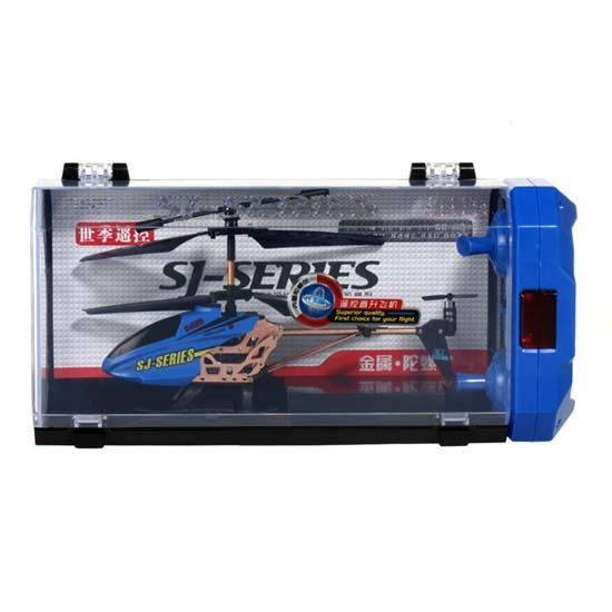 Máy bay trực thăng điều khiển SJ200-01
