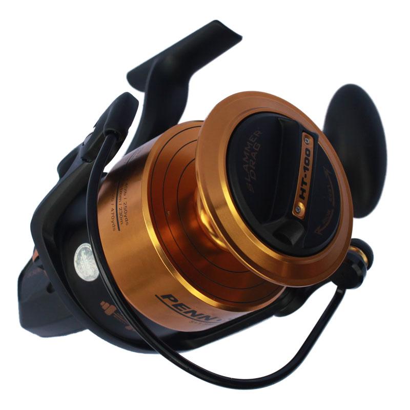 Máy Câu Cá Penn Spinfisher V 8500 BH 1 Năm Chính Hãng