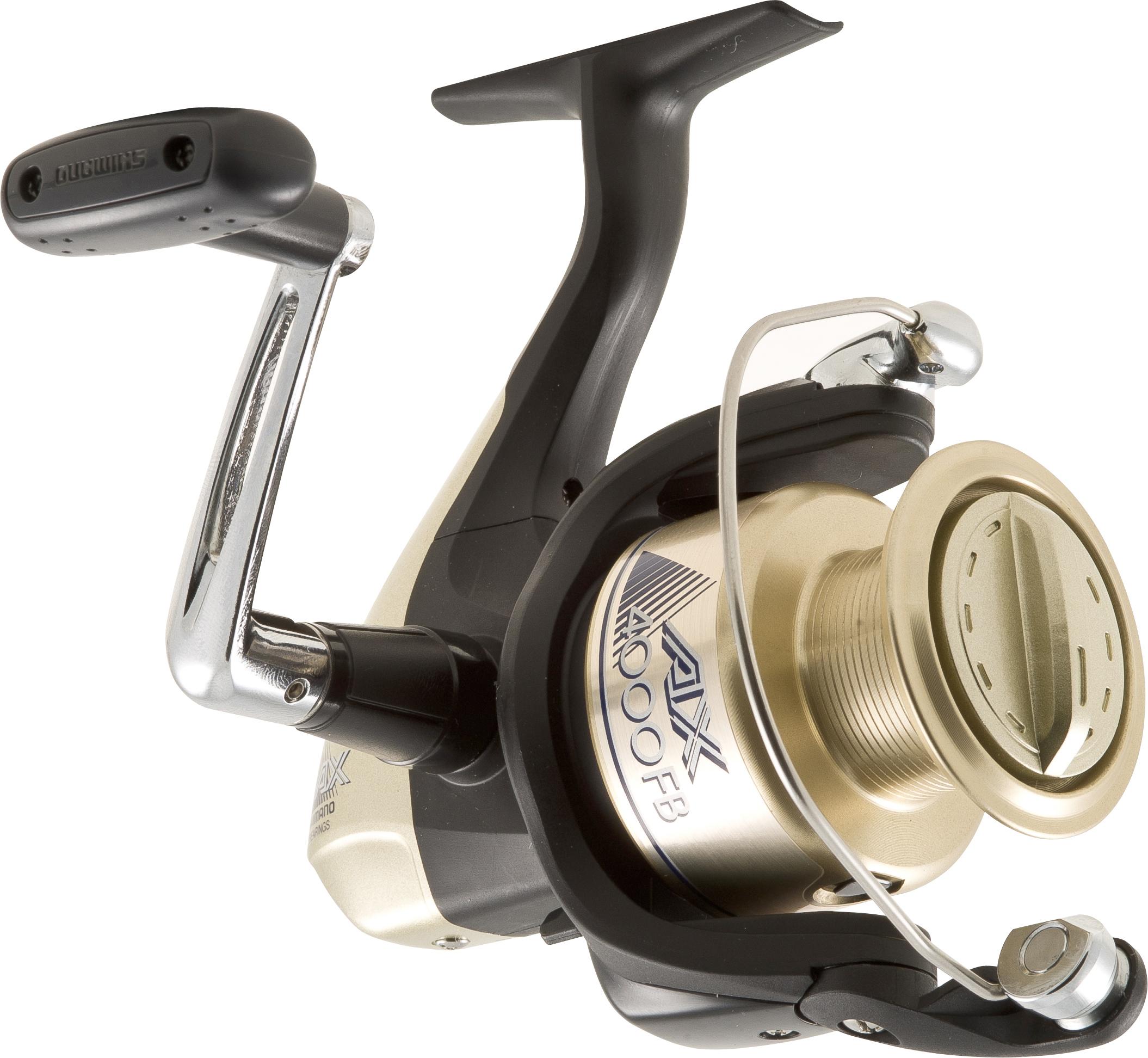 Máy câu cá Shimano AX 4000 FB BH 3 Tháng