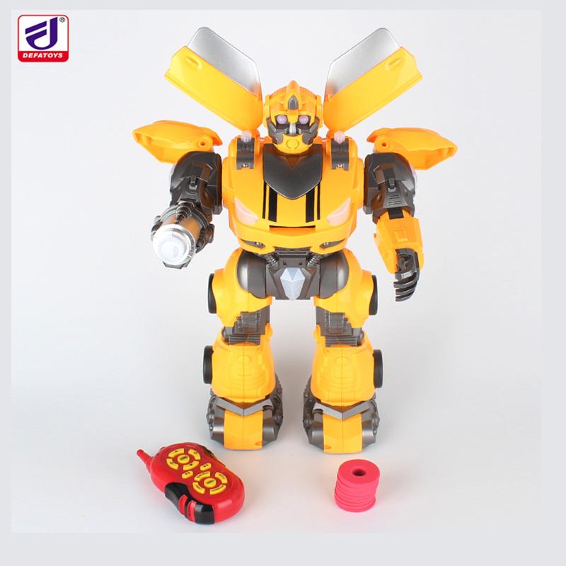 Robot ĐIều Khiển Bắn Súng DF6021