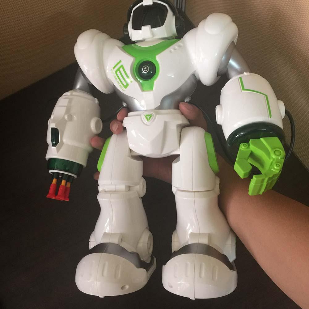 Robot Bắn Súng Điều Khiển Từ Xa 5088 Ying Jia Toys