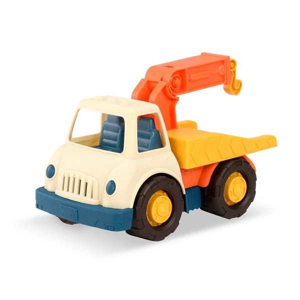 Bộ đồ chơi cho bé - Xe Cần Cẩu-VE1002Z