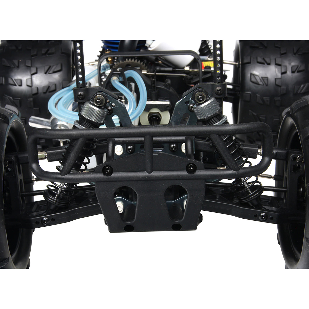 Combo Xe Xăng Nitro Điều Khiển Từ Xa HSP Monster Truck 94762 Ti le 1-8