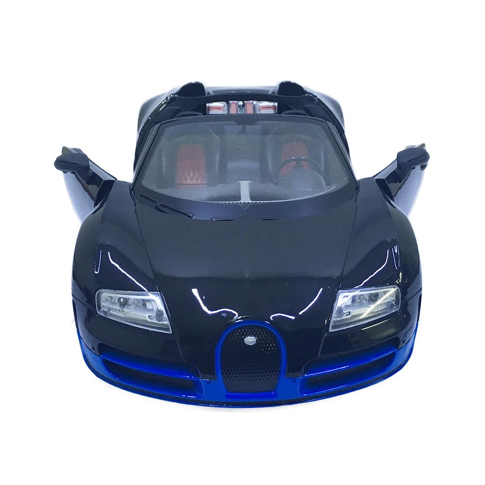 Xe Điều Khiển Từ Xa Bugatti Veyron 3688 Đóng Mở Cửa