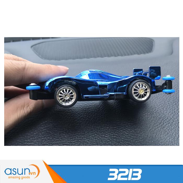 Xe Mini Điều Khiển Từ Xa 3213 2.4Ghz
