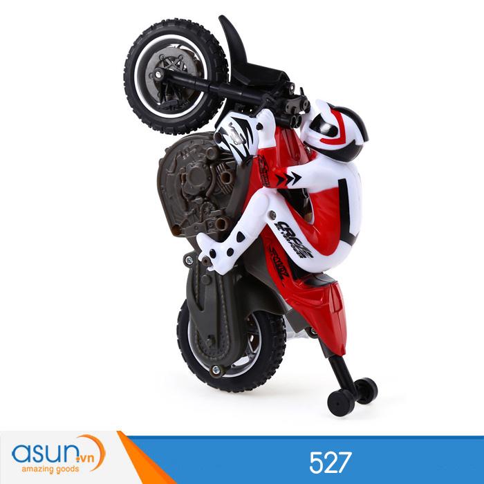 Xe Moto Điều Khiển Từ Xa Huanqi 527 Tốc Độ Cao