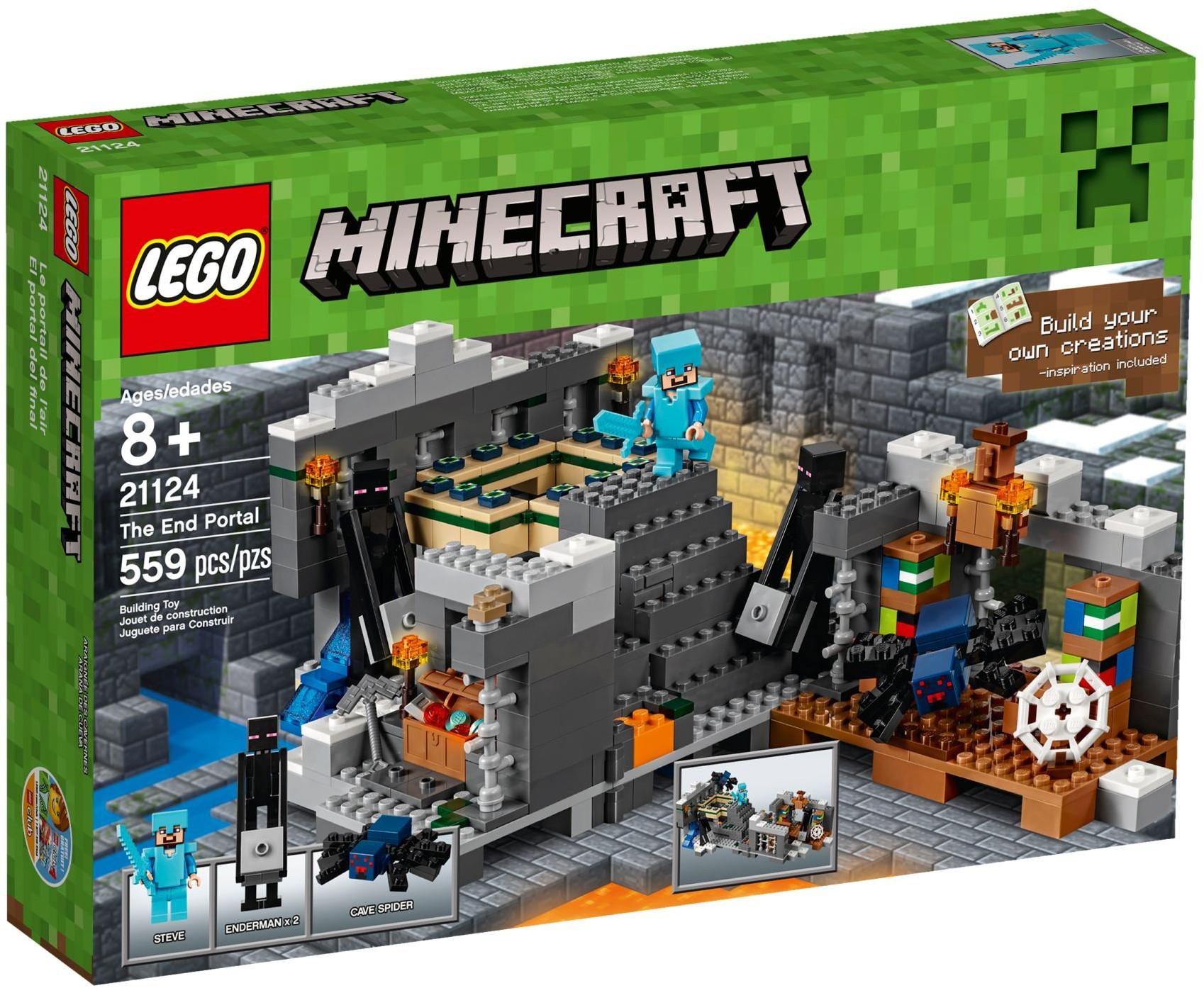 Đồ Chơi Xếp Hình - Cổng Thông Tin Khổng Lồ Thương Hiệu LEGO