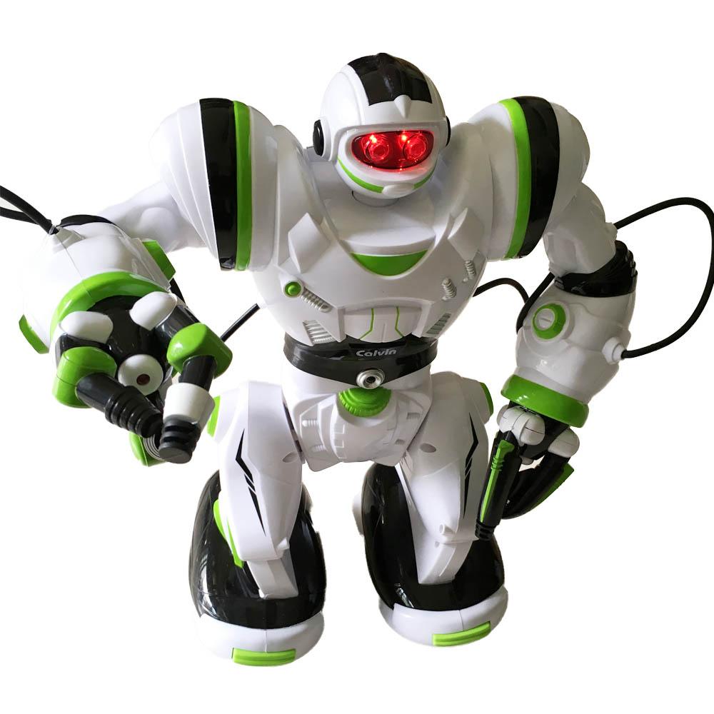 Robot Điều Khiển Thông Minh 28091 Robowisdom