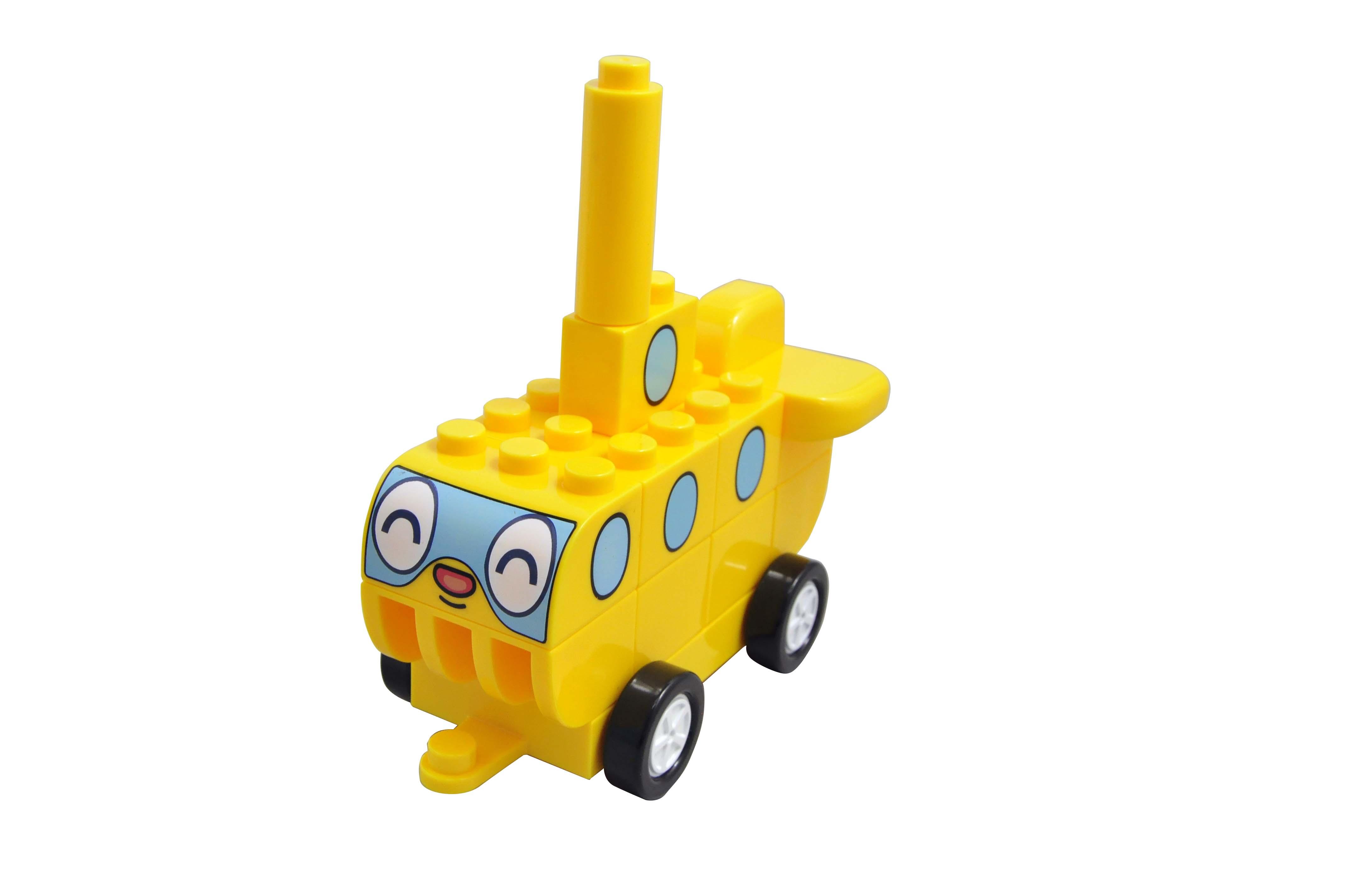 Bộ đồ chơi cho bé - Tàu Ngầm Tinh Nghịch -1924C