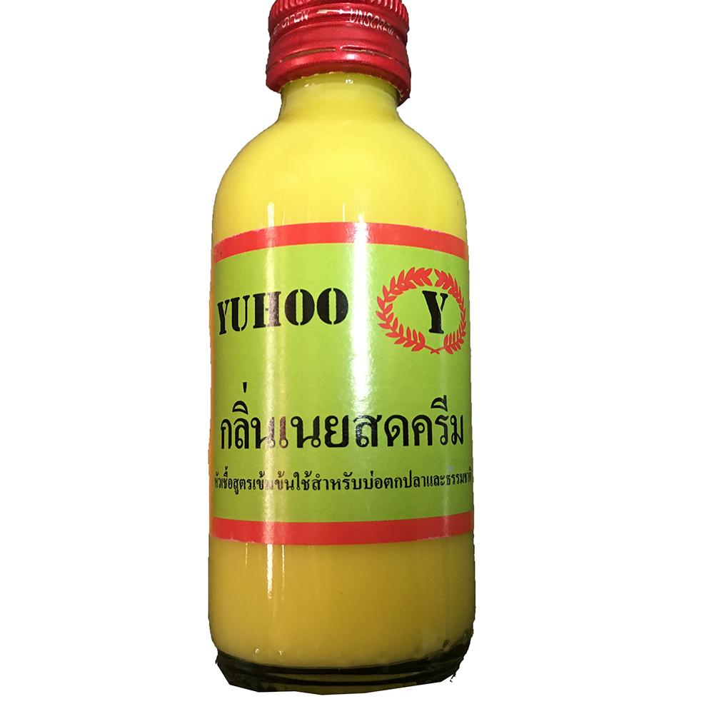 Tinh Dầu Tạo Mùi Thơm Câu Cá Yuhoo Thái Hương Bơ Sữa
