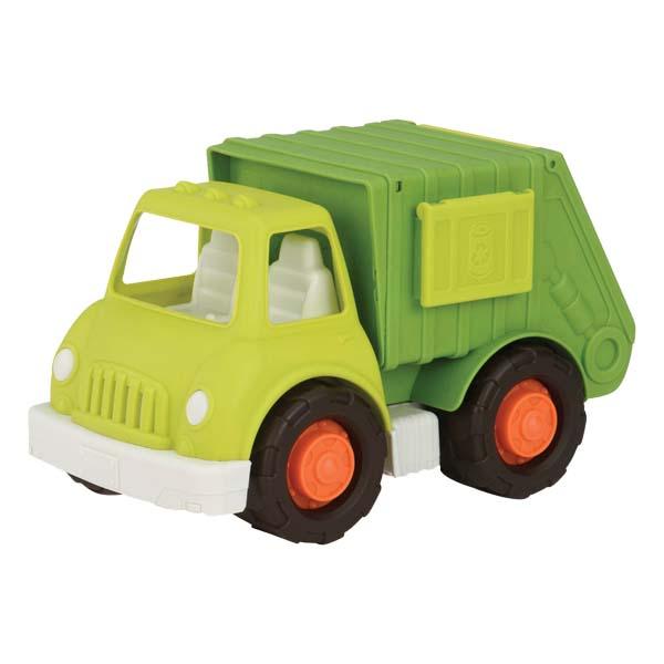 Bộ đồ chơi cho bé - Xe Môi Trường-VE1003Z